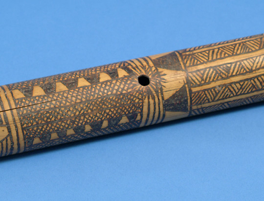 Nose-Flute-from-the-Smithsonian-Museum-of-Natural-History-Collection1-540×411
