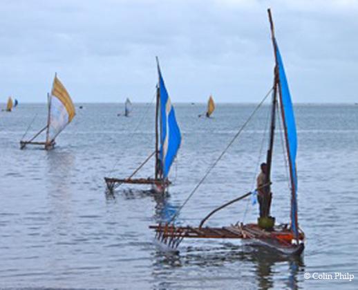 Veitau-Waqa-Races